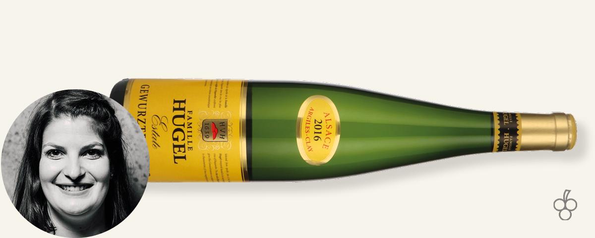Kölner Weinkeller - GEWÜRZTRAMINER ESTATE