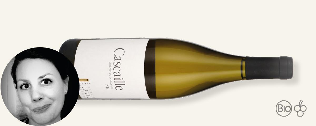 Kölner Weinkeller - CASCAILLE BLANC