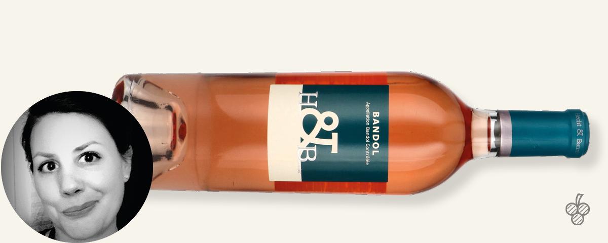 Kölner Weinkeller - ROSÉ DE BANDOL