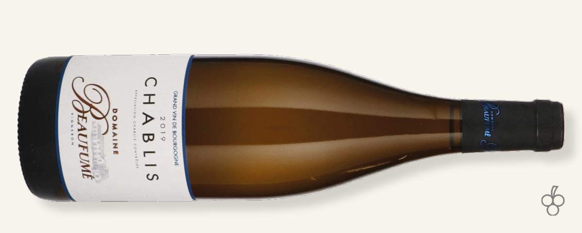 Kölner Weinkeller - CHABLIS